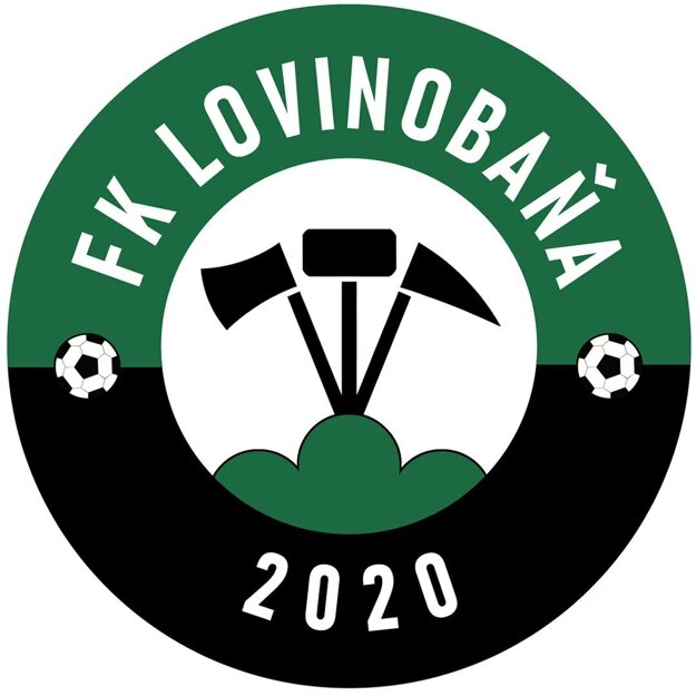 Inovované klubové logo