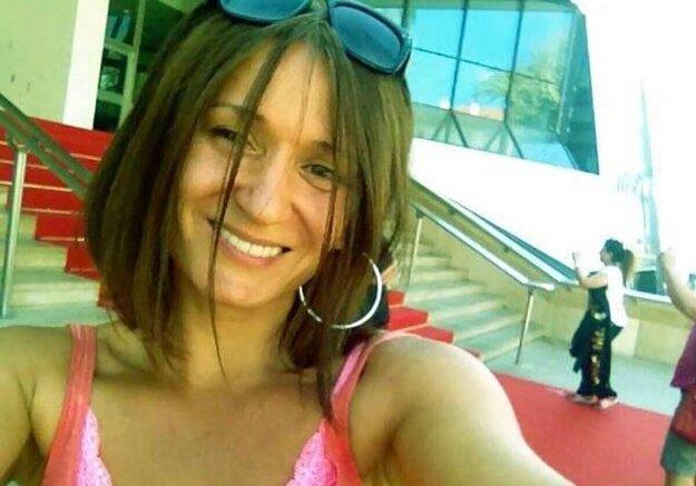 Adriana Krajníková má pozastavený výkon advokácie.