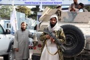 Taliban zakázal mužom upravovať si brady.
