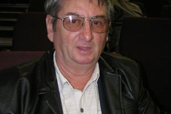 Šéf ZSNS Peter Lisý dúfa, že národné strany by po spojení síl mohli vo voľbách získať dvojciferné číslo.