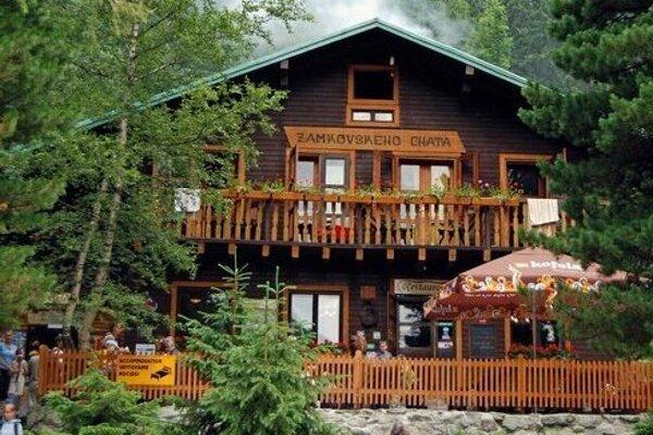 Opitých turistov našli pri Zamkovského chate.