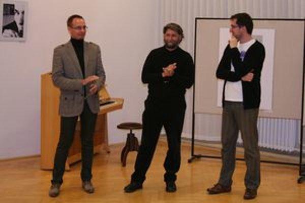 Práce fotografov amatérov hodnotila odborná porota v zložení Juraj Novák, Jozef Sedlák a Jozef Peniak.