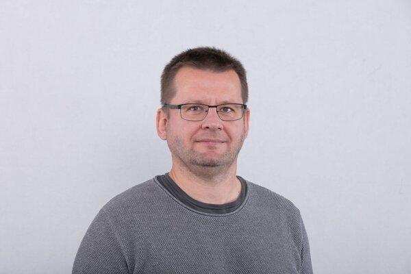 Novým riaditeľom bojnickej nemocnice je Peter Glatz.