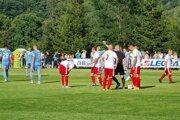 Málinec - Slovan