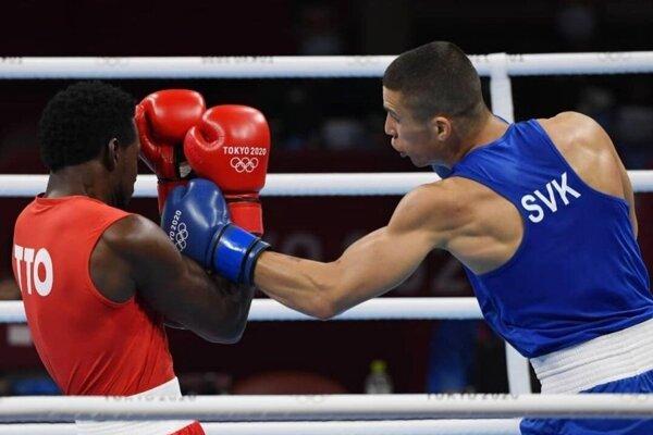Diváci uvidia aj olympionika Andreja Csemeza.