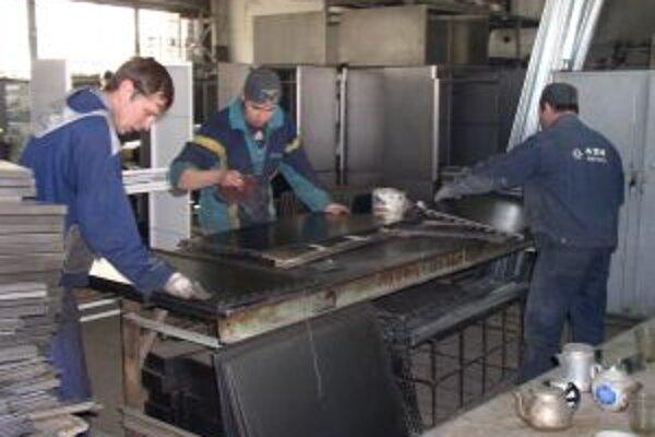 Uzbekistan vyváža svoje výrobky najmä v rámci Spoločenstva nezávislých štátov. Časom by mohol preraziť aj na európske trhy.