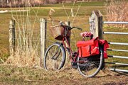 Niektoré bicykle majú zaujímavé príbehy. Tie najlepšie môžu byť odmenené.
