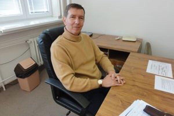 Ladislav Maťašovský.