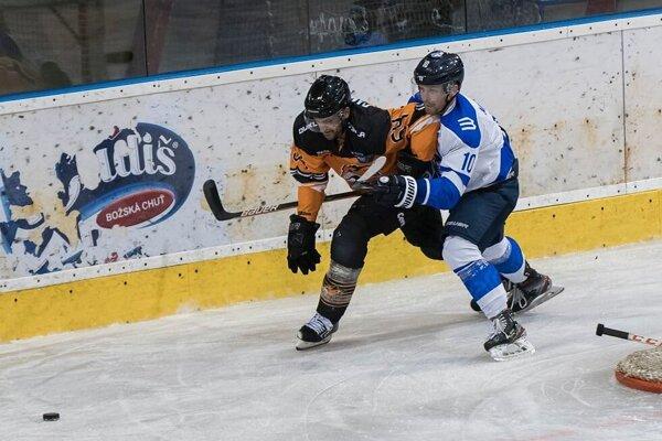 Michal Murček by mal patriť medzi lídrov tímu.