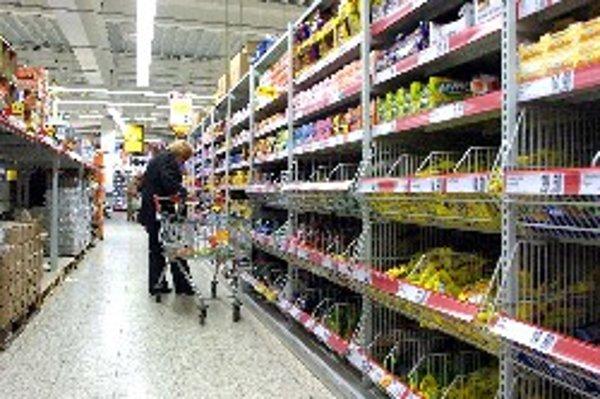 Spotrebitelia podávajú podnety inšpektorom.