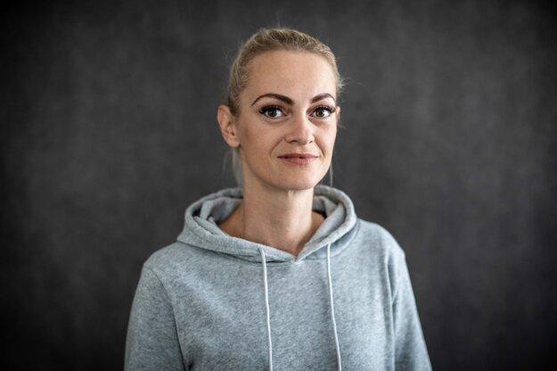 Lenka Martineková počas tehotenstva zistila, že jedno z dvojičiek má raritný syndróm.
