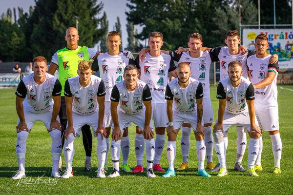 Futbalisti Trstíc dokázali získať všetky tri body na ihrisku Jelky.