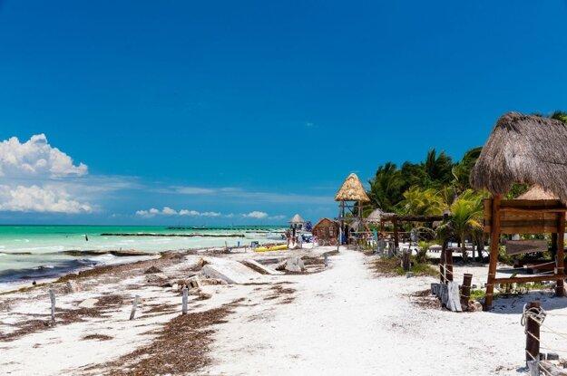 Ostrov Holbox