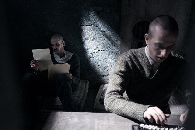 Nový film režiséra Petra Bebjaka Správa sa zaoberá najmä situáciou v Auschwitzi a útekom, nie osudom samotnej správy.