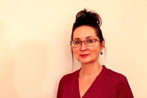 Učiteľka Monika Kubalíková