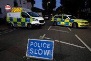 Polícia bezprostredne po útoku zadržala 25-ročného muža.