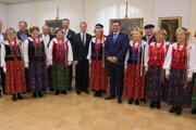 Kysučania v Poľsku