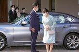 Japonská princezná sa vydala za spolužiaka, opúšťa cisársku rodinu
