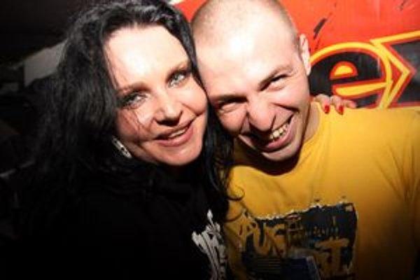 Na vlaňajšom ročníku letnej 3media.party účinkovali aj DJane Lacerta a DJ EKG.