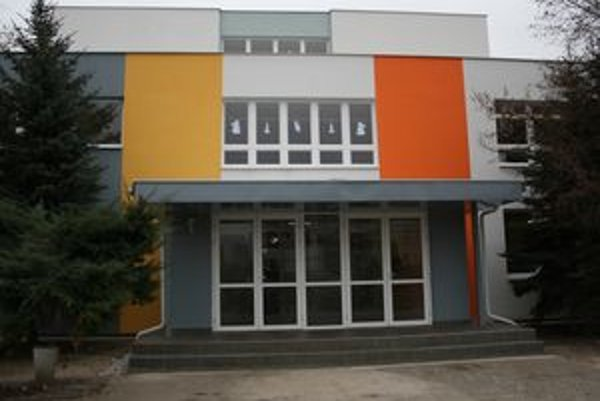 Základná škola Fatranská prešla kompletnou rekonštrukciou.