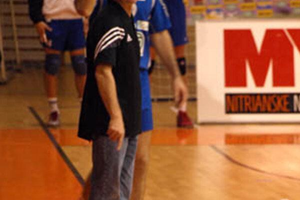Zverenci Petra Kalného si pripísali tretiu ligovú prehru.