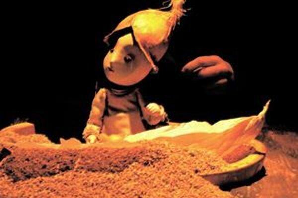 Palculienka v podaní hercov a bábok Starého divadla Karola Spišáka vyhrala v Poľsku štyri ceny.
