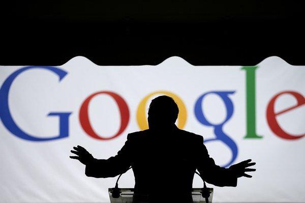 Google vytvára Alphabet, aby mohol byť ešte lepší.
