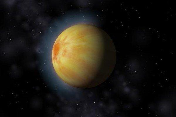 Prvá objavená exoplanéta 51 Pegasi b sa bude možno po novom volať Neil.
