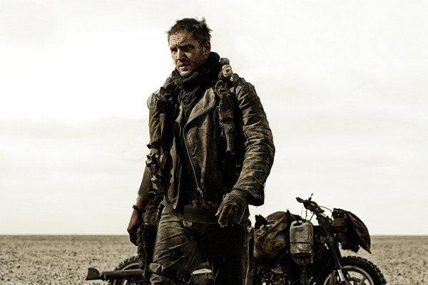 Po Melovi Gibsonovi dostal úlohu Mad Maxa Tom Hardy.