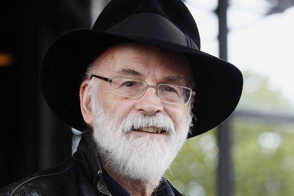 Autor populárnych fantasy kníh umrel vo veku 66 rokov.
