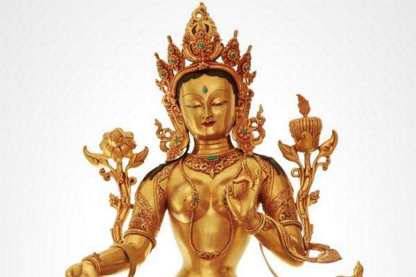 Výstava tibetskej kultúry s názvom Priestor a radosť už prešla Londýnom, Budapešťou aj Innsbruckom.