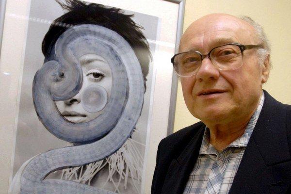 Rudolf Fila (19. 7. 1932, Příbram - 11. 2. 2015, Bratislava)