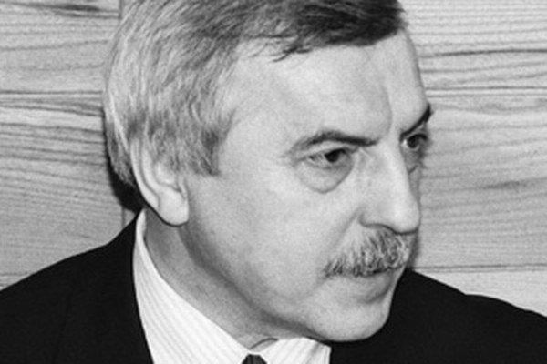 Drahoslav Machala.