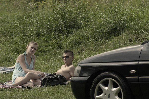 K oblakům vzhlížíme. Film Martina Dušeka zvíťazil v jihlavskej sekcii Česká radost.