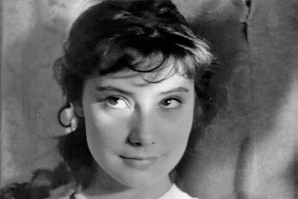 Na Západe jej pre jej výzor hovorili aj sovietska Audrey Hepburn.