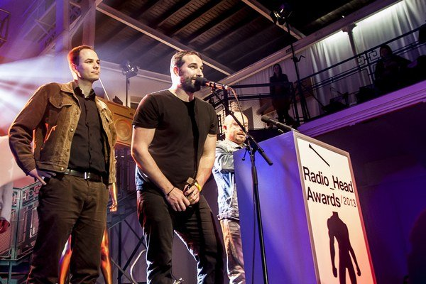 Najviac cien - tri - získalo trio Korben Dallas.