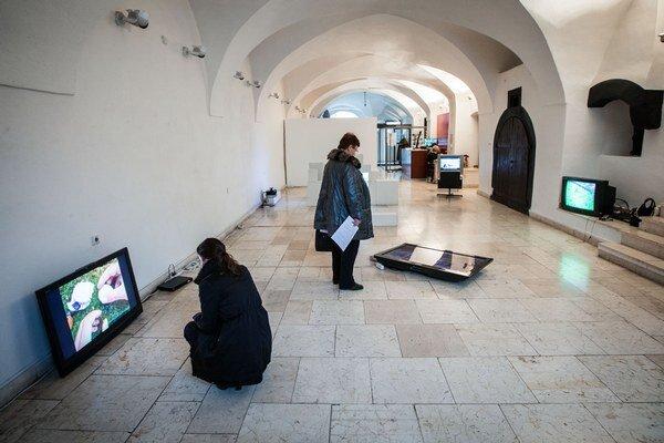 Výstava 1848 v Stredoslovenskej galérii v Banskej Bystrici potrvá do 2. marca.