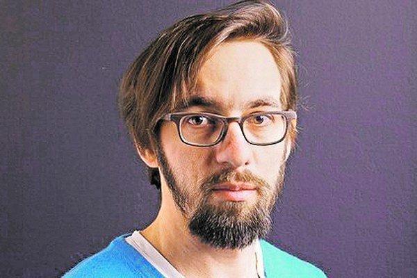 Juraj Blaško (1980) – grafický dizajnér a pedagóg na Katedre vizuálnej komunikácie VŠVU v Bratislave. V roku 2009 získal Národnú cenu za dizajn s kolektívnym projektom Dizajn na kolesách. Vlani získal za koncept vizuálnej identity štátnej správy SR