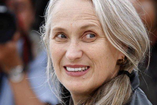 Jane Campion je režisérka z Nového Zélandu. Má dve Zlaté palmy.