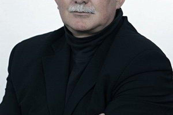 Ervín Varga urobil pre slovenský folklór veľa.