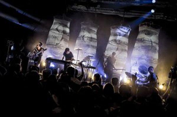 Publikum Wilsonicu v sobotu najviac strhla šou dánskeho producenta Trentemøllera.