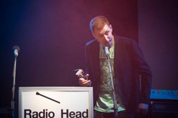 Rapper Vec urobil podľa poslucháčov Rádia_FM album roka, druhú cenu získal v kategórii hip hop/Rap/RnB.