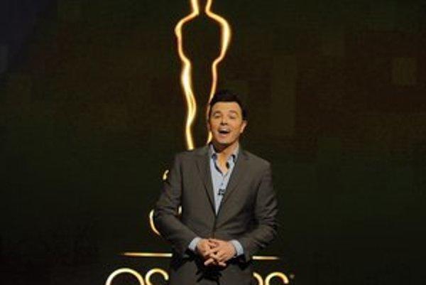 Seth MacFarlane sa pri svojej moderátorskej premiére na Oscaroch postaral o oživenie.