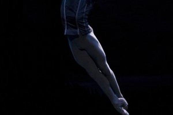 JOZEF VARGA (1979), vedúci sólista Het Nationale Ballet v Amsterdame. V rokoch 1989 – 1997 navštevoval Tanečné konzervatórium Evy Jaczovej v Bratislave a v rokoch 1997 – 1999 Akadémiu klasického tanca v Monte Carle.  Pôsobil v Balete Praha, osem rokov