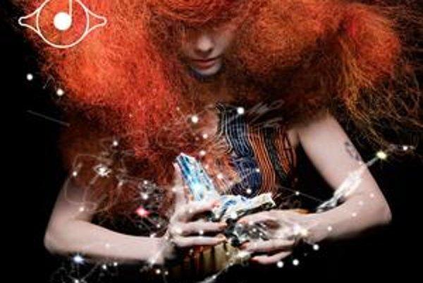 S každým novým albumom Björk vždy prinesie nový zvuk aj imidž.