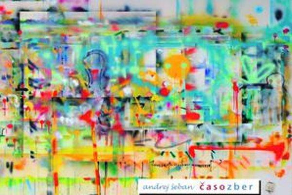 Pestrosť a nekonkrétnosť obalu CD od o generáciu mladšieho výtvarníka Erika Bindera sa k tejto hudbe dobre hodí.