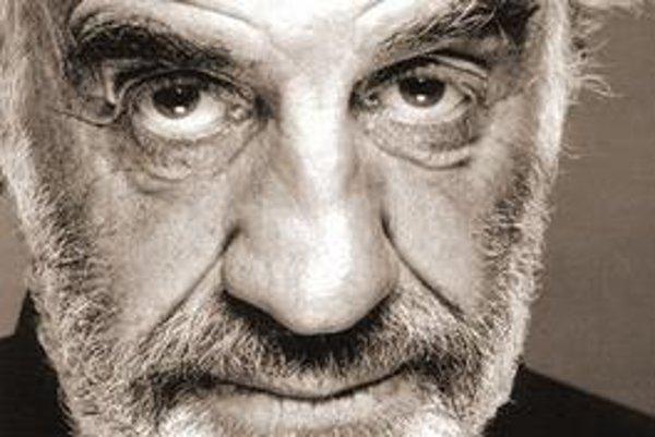 Jean-Paul Belmondo dnes.