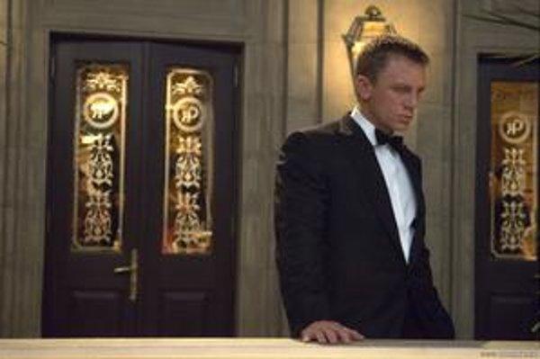 Daniel Craig pomohol oživiť Jamesa Bonda, ale na ďalší diel bude musieť čakať. Ak si to nerozmyslí.
