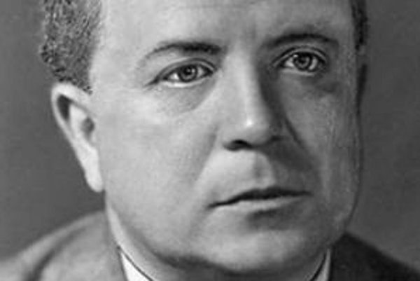 František Halas.