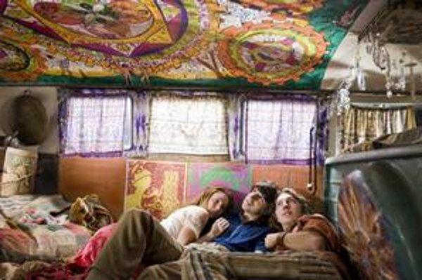 Taking Woodstock je komédia bez nostalgie.